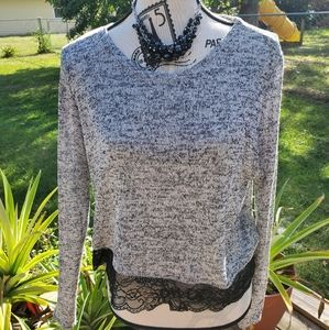 H&M DIVIDED brand Top